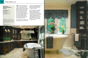 Designer Baths Magazine 7th edtion