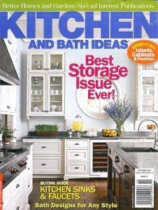 Kitchen and Bath Ideas 2011