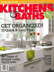 Kitchens & Baths 2009