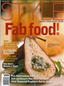 Style Magazine 2011