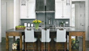 Kitchen and Bath Ideas October 2011