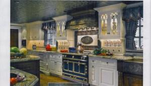 Kitchen & Bath Design News November 2011