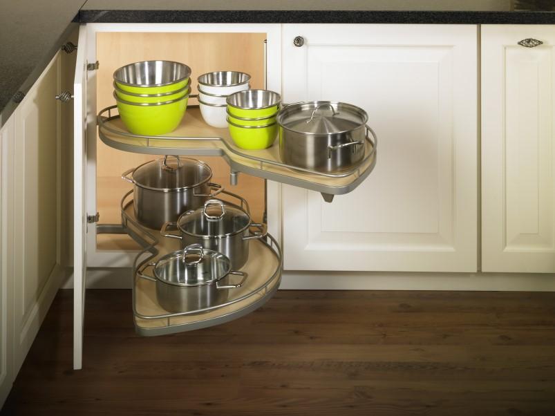 custom accessories - Kitchen Cabinet Accessories
