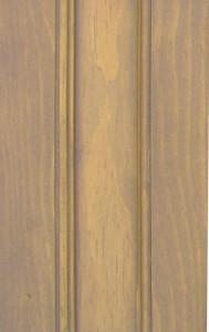 Clear Pine - Buckskin
