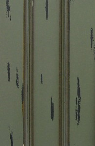 Paint Grade - Artichoke