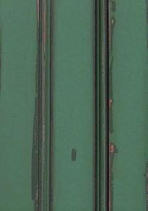 Paint Grade - Blue Green/Green