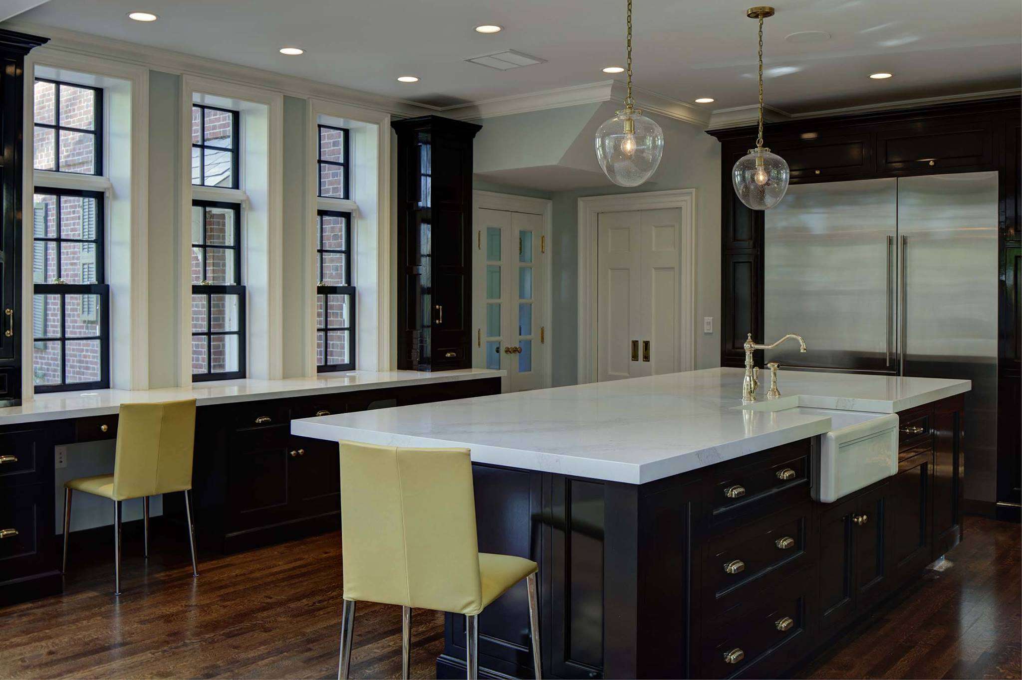 Craft Maid Handmade Cabinetry Introduces A High Sheen