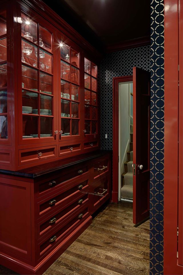 craft maid handmade cabinetry introduces a high sheen. Black Bedroom Furniture Sets. Home Design Ideas