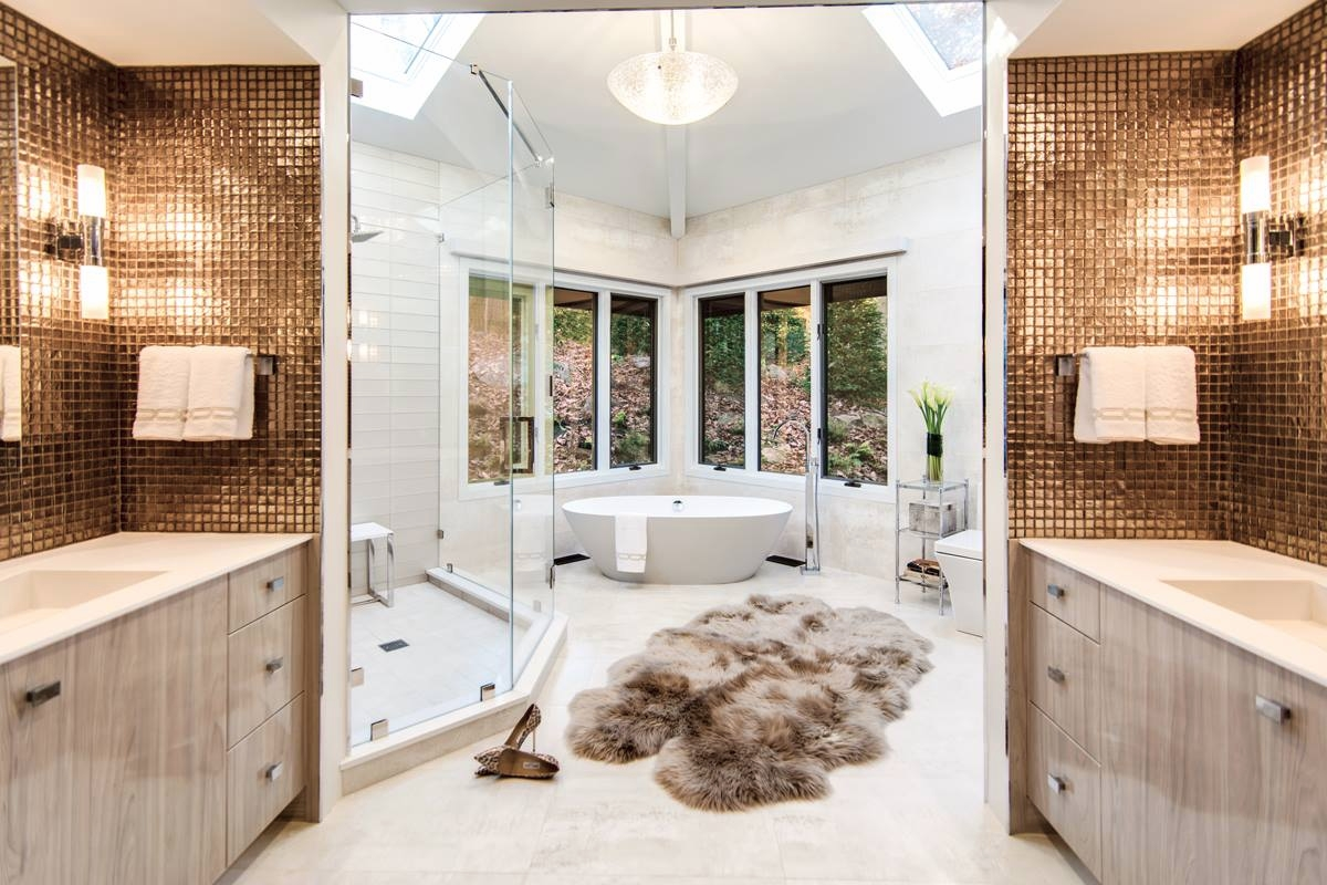Beautiful master bathrooms - Beautiful Master Bathrooms 34