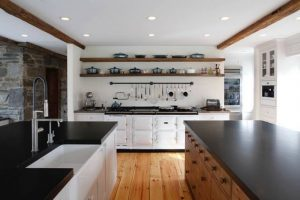 Abundant Storage Kitchen