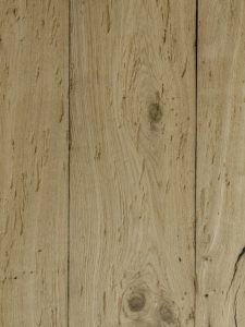 Natural Oak Hewn