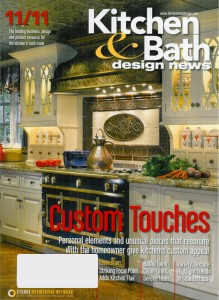 Kitchen & Bath design news 2011