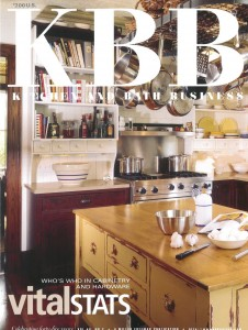 KBB Kitchen and Bath Business