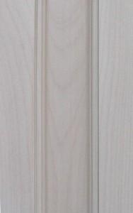 Birch - Misty White