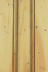 Clear Pine - Antique Ginger