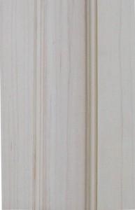 Maple - Misty White