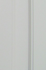 Paint Grade - Chenille White