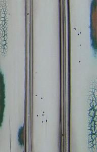 Paint Grade - Sour Cream & Chives