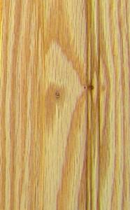 Red Oak - Natural