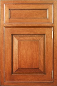 Cabinet Door Finish Style