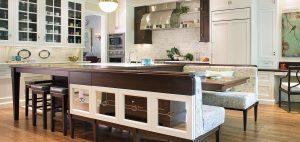 Classic Beauty Kitchen