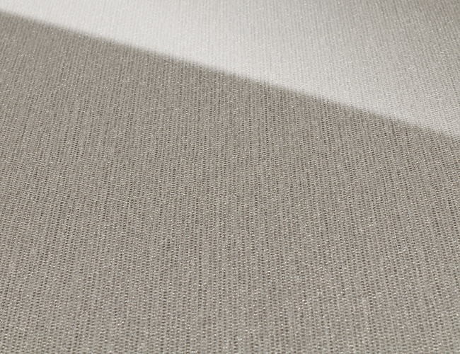 Woven Platinum